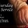 2015-maundy-thursday-service