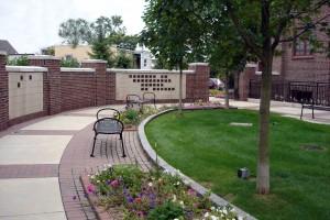 Memorial Garden 4x6
