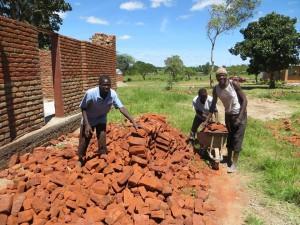 brick delivery