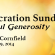 cheerful-generosity