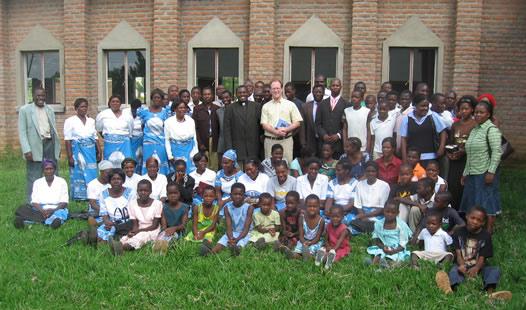 Malawi Congregation
