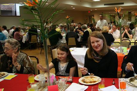 Malawi Fundraiser Dinner