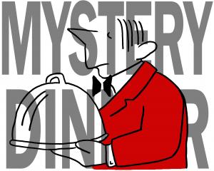 mysterydinner
