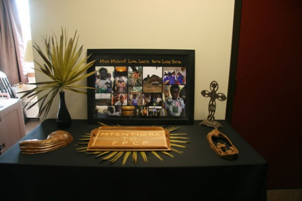 Malawi Items