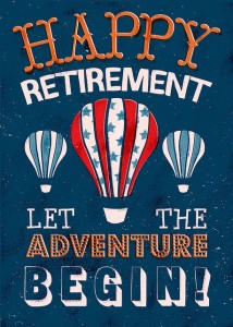 retirement-poster